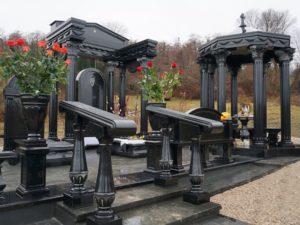 Элитные памятники Донецк