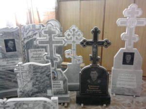 Мраморные памятники Донецк