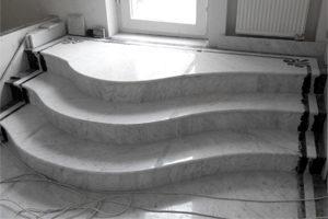 Мраморные лестницы Донецк