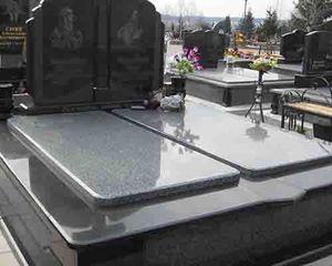 Надгробные плиты из гранита